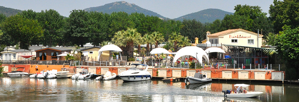 ... A Seaside Destination With All The Colours Of Provence. The Camp Site  Welcomes You To The Var Region, Right In The Heart Of The Bay Of  Saint Tropez, ...